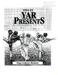 Programs; YAR Presents Kwanzaa; 1991-92 (Young Audience Rochester)
