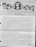 February 1995 by Buffalo Belles