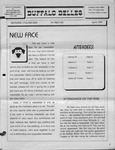 April 1995 by Buffalo Belles