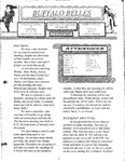 October 1996 by Buffalo Belles
