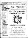 August 2000 by Buffalo Belles