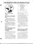 November 2001 by Buffalo Belles