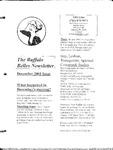 December 2001 by Buffalo Belles