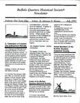 Newsletter; 1997
