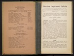 College Catalog, 1911, Edu. Bulletin by Buffalo State College