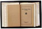 College Catalog, 1930-1931, Extension