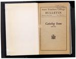 College Catalog, 1940-1941