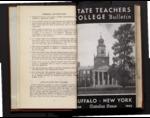 College Catalog, 1944-1945(2)