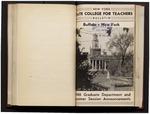 College Catalog, 1946, Summer