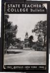 College Catalog, 1945-1946