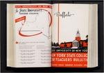 College Catalog, 1951, Summer