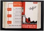 College Catalog, 1953, Summer