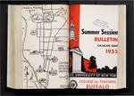 College Catalog, 1955, Summer
