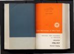 College Catalog, 1956-1957