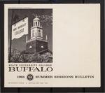 College Catalog, 1965, Summer
