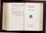 College Catalog, 1965-1966