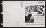 College Catalog, 1967-1968, Graduate