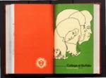 College Catalog, 1972-1973, Graduate