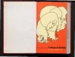College Catalog, 1972-1973