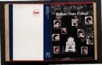 College Catalog, 1991-1993