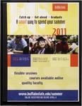 College Catalog, 2011, Summer