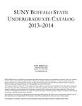College Catalog, 2013-2014