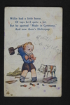 """Made in Germany"" (1) by WWI Postcards from the Richard J. Whittington Collection"