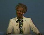 Show Business: Early Years by Shirley Chisholm