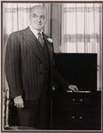 President Harry Rockwell
