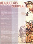 Beaujolais Nouveau Wine Dinner 2011 by Campus House