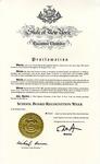 Awards; 2007-10-22; School Board Recognition Week Proclamation