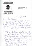Correspondence; 2017-02-21; Andrew Isenberg by Catherine Collins