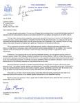 Correspondence; 2018-07-30; Assemblyman Dean Murray