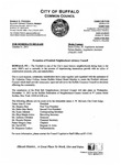 Elections-Appointments; 2013-10-31; Fruitbelt Advisory Council by Catherine Collins