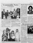 Newspapers; 2016-08-13; Criterion, p.3; Scholarship Breakfast