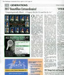 Newspapers; 2017-04-12; Challenger; Unapologetically Black by Catherine Collins