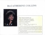 Publication; 1996; Imprisonment of African American Women by Catherine Collins