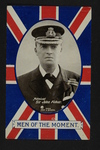 Men of the Moment (1) by WWI Postcards from the Richard J. Whittington Collection