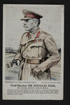 Field-Marshall Sir Douglas Haig (1) by WWI Postcards from the Richard J. Whittington Collection
