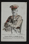 General Sir H.S. Horne, K.C.B. (1) by WWI Postcards from the Richard J. Whittington Collection