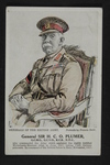 General Sir H.C.O. Plumer (1) by WWI Postcards from the Richard J. Whittington Collection