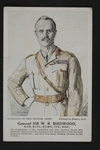 General Sir W. R. Birdwood (1) by WWI Postcards from the Richard J. Whittington Collection