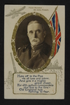 Field-Marshall Sir John French (1) by WWI Postcards from the Richard J. Whittington Collection