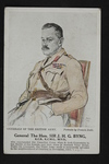 General Sir J. H. G. Byng (1) by WWI Postcards from the Richard J. Whittington Collection