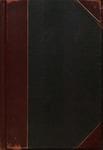 Church Book; 1922-1935