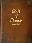 Roll Of Honor WWII; 1943 by Epiphany Episcopal Church of Niagara Falls