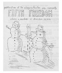 Fifth Freedom, 1973-12-23 by The Mattachine Society of the Niagara Frontier