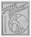 Fifth Freedom, 1974-09-22 by The Mattachine Society of the Niagara Frontier