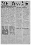 Fifth Freedom, 1977-03-01 by The Mattachine Society of the Niagara Frontier