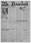 Fifth Freedom, 1977-05-01 by The Mattachine Society of the Niagara Frontier